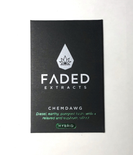 ChemDawg For Sale Online